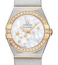 Omega Constellation Lady 123.25.24.60.05.001