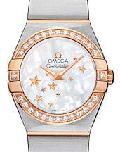 Omega Constellation Lady 123.25.24.60.05.002