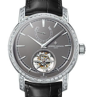 Vacheron Constantin Traditionnelle 89600/000P-9878