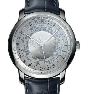86060/000P-9979 Vacheron Constantin Traditionnelle