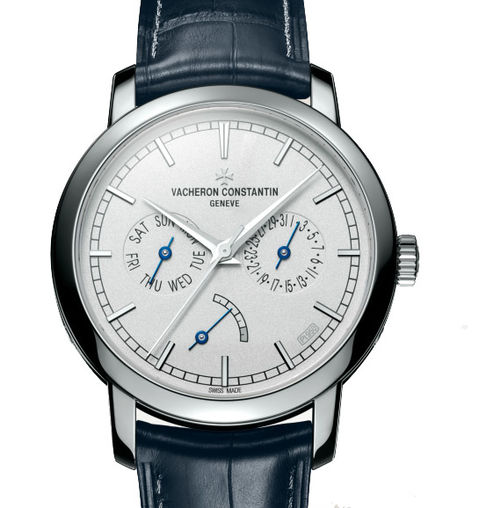 85290/000P-9947 Vacheron Constantin часы Day-date and Power Reserve 85290