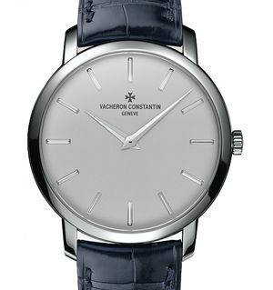 43076/000P-9875 Vacheron Constantin Traditionnelle
