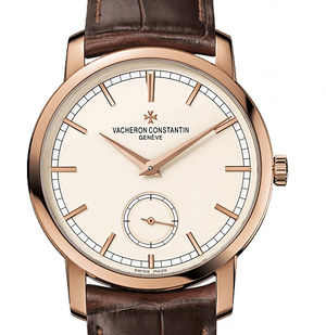 82172/000R-9412 Vacheron Constantin Traditionnelle