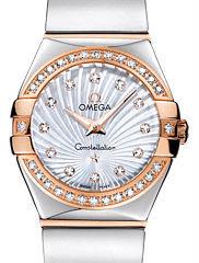 Omega Constellation Lady 123.25.24.60.55.006