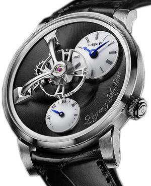 MB&F Legacy Machines 51.WL.W