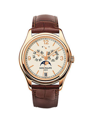Patek Philippe Complicated Watches 5146R-001