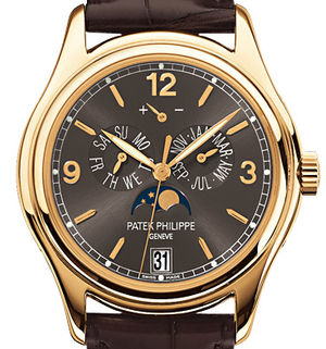 5146J-010 Patek Philippe Complicated Watches