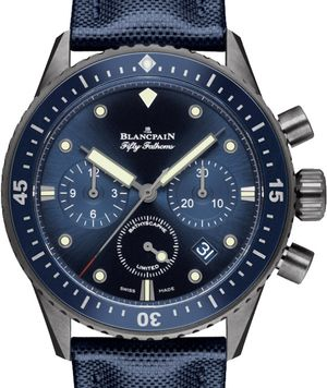5200-0240-52A Blancpain Fifty Fathoms