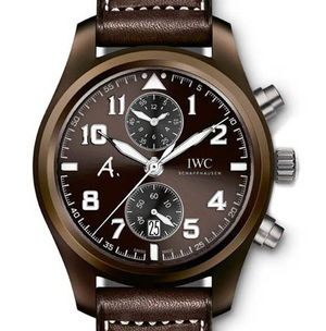 IWC Pilots Watches Classic IW388004