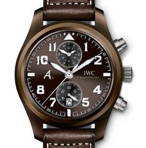 IW388004 IWC Pilot's