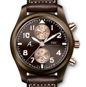 IWC Pilots Watches Classic IW388006
