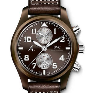 IWC Pilots Watches Classic IW388005