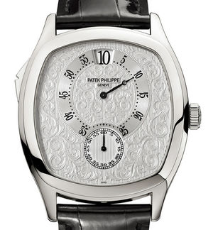 Patek Philippe 175th Commemorative Watches 5275P-001