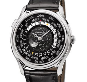 Patek Philippe 175th Commemorative Watches 5575G-001