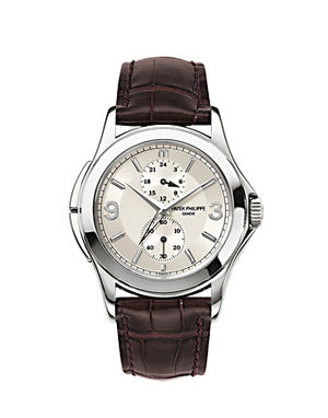 5134G-011 Patek Philippe Complicated Watches