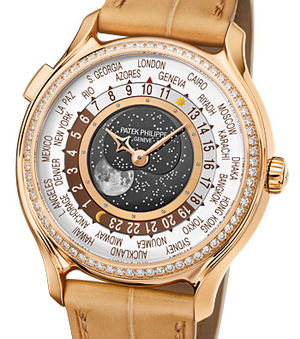 Patek Philippe 175th Commemorative Watches 7175R-001