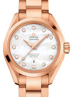 231.50.34.20.55.001 Omega Seamaster Aqua Terra