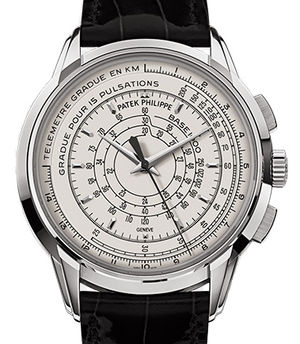 Patek Philippe 175th Commemorative Watches 5975G-001