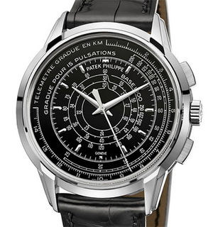 Patek Philippe 175th Commemorative Watches 5975P-001