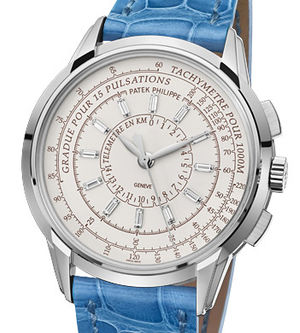 Patek Philippe 175th Commemorative Watches 4675G-001