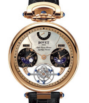 AIRS011 Bovet Fleurier Grand Complications
