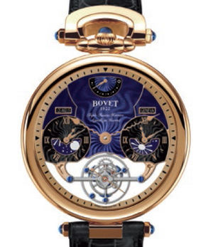 Bovet Fleurier Amadeo Grand Complications AIRS007