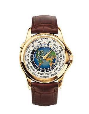 5131J-001 Patek Philippe Complicated Watches