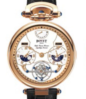 AIRS017 Bovet Fleurier Grand Complications