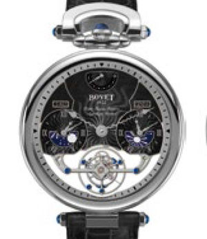 Bovet Fleurier Amadeo Grand Complications AIRS004
