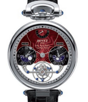 Bovet Fleurier Amadeo Grand Complications AIRS014