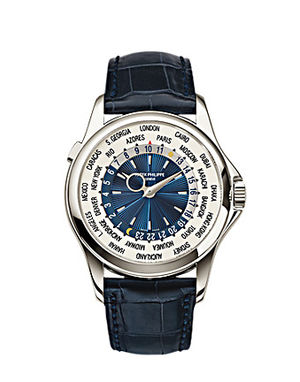5130P-001 Patek Philippe Complicated Watches