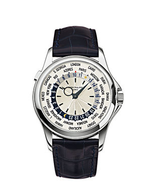 5130G-001 Patek Philippe Complicated Watches