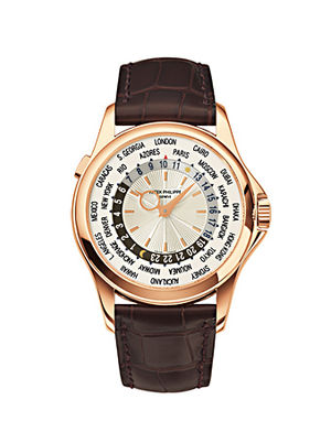 5130R-001 Patek Philippe Complicated Watches