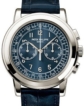 5070P-001 Patek Philippe Complicated Watches