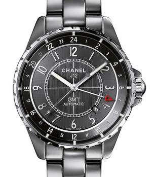 H3099 Chanel J12 Chromatic