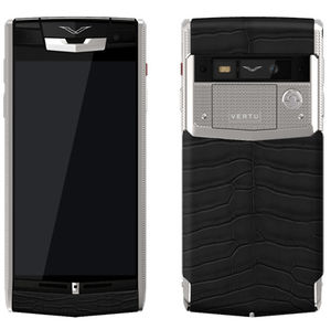 Signature Touch Clous De Paris Vertu Signature Touch