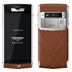 Signature Touch for Bentley Vertu Signature Touch