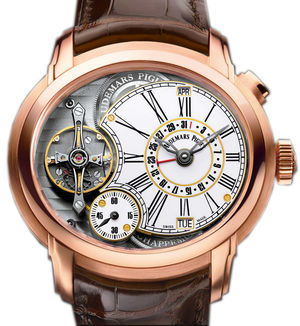Audemars Piguet Millenary 26149OR.OO.D803CR.01