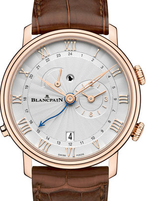 6640-3642-55B Blancpain Villeret