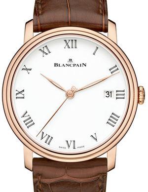 6630 3631 55B Blancpain Villeret
