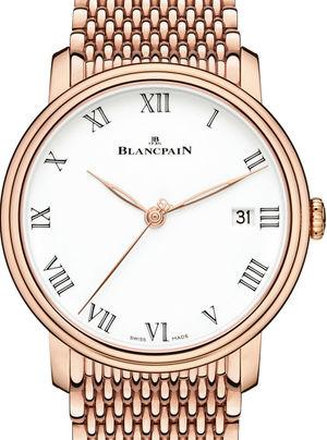 6630 3631 MMB Blancpain Villeret