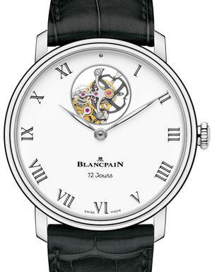 Blancpain Villeret 66240-3431-55B