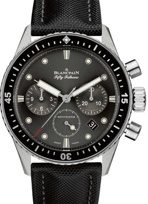 5200-1110-B52A Blancpain Fifty Fathoms