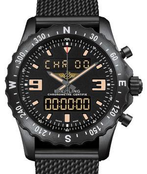 M7836622|BD39|159M Breitling Professional
