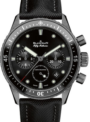 5200-0130-B52A Blancpain Fifty Fathoms
