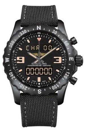 M7836622|BD39|100W Breitling Professional