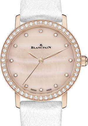 Blancpain Ladybird 6102-2954C-95A