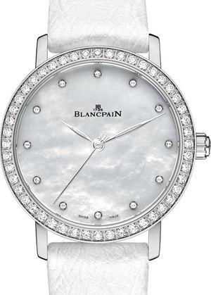 Blancpain Ladybird 6102-4654-95A