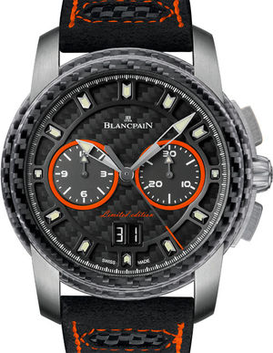 R85F-1203-52B Blancpain L-evolution