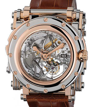 OP50.0805P Manufacture Royale Opera Collection